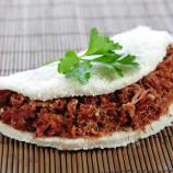 Trocar o pão por tapioca faz bem?