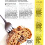 Um pão mais saudável – Fermentação Natural