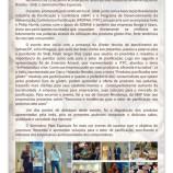 NEWSLETTER 05/2016 – BRASÍLIA/DF – 29 de Junho de 2016