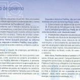 Promessa de reformas: previdenciária, fiscal e trabalhista dão fôlego ao varejo