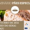 Email Marketing_Seminário Pães Especiais_27/10/16_Aracajú/SE