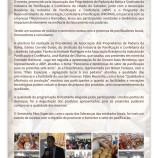 Newsletter 08/2016 – Seminário Pães Especias Salvador/BA