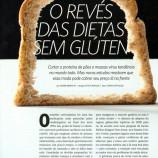 As falácias da dieta sem glúten