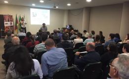 Seminário em Porto Alegre destaca operação e gestão de negócios de panificação e confeitaria