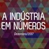 CNI divulga indicadores da indústria em 2017