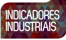 Indicadores Industriais: recuperação ganha força no fim de ano