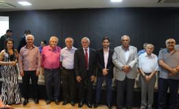 Sindipan-SE realiza posse de nova diretoria