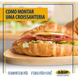Como montar uma croissanteria
