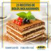 23 receitas de bolos molhadinhos para o café da tarde