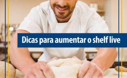 Shelf life de alimentos: saiba o que é e como isso pode te ajudar