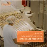 5 dicas de ouro para aumentar a produtividade da sua padaria