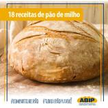 18 receitas de pão de milho fofinho para um lanche saboroso