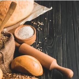 Curiosidade: Os 12 tipos de grãos presentes nos pães que você precisa conhecer