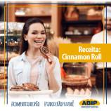 Cinnamon rolls mais fofinhos e gostosos do mundo