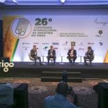 ABIP marca presença no Congresso Internacional da Indústria do Trigo
