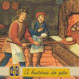 A História do Pão