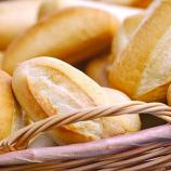 Padarias de Portugal se dedicam a produzir pães com menor teor de sal