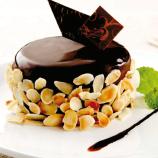 Delícia de Chocolate Paris e Amêndoas