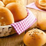 Pão para Hambúrguer e Hot Dog