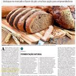 Pães artesanais, uma boa opção para empreendedores
