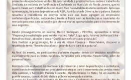 Newsletter Seminário Padaria Conceito_Rio de Janeiro_01/12/2016