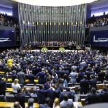 Câmara aprova projeto que permite terceirização irrestrita