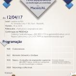 Seminário de tecnologia e inovação_Alagoas_12/04/2017