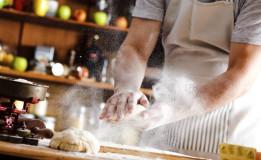 Anvisa atualiza regra para ácido fólico em farinhas
