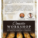 Workshop para a melhoria da qualidade do pão francês