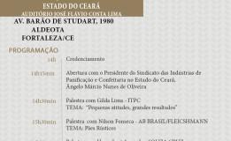 Seminário Pães Especiais_Fortaleza/CE_27/09/2017
