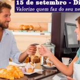 Dia do cliente – 15 de setembro
