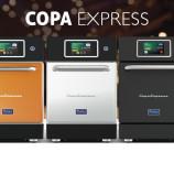 Copa Express: o novo forno da família speed ovens