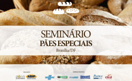 Seminário Pães Especiais em Brasília/DF