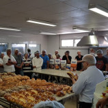 Seminário Pães Especiais em Brasília/DF aborda tendências e capacitação