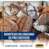 O que é pão rústico e quais os seus benefícios para a saúde?