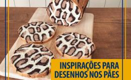 Japonesa se inspira em desenho dos filhos para fazer pão; Vem ver