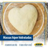 Massas hiper hidratadas: a nova realidade nas padarias