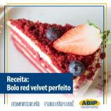 6 truques para fazer o bolo Red Velvet perfeito