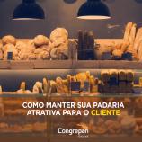 Como manter sua padaria atrativa para o cliente
