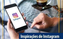 Inspirações do Instagram