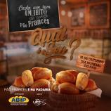 Acesse as peças da campanha para o Dia Mundial do Pão
