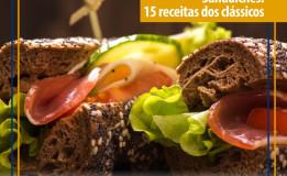 Os melhores sanduíches do mundo: história e receitas de 15 clássicos