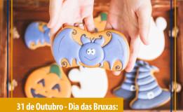 Bolo Halloween – Ideias Impressionantes para o Dia das Bruxas!