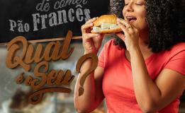Tem pão francês quentinho na padaria: confira o vídeo oficial!