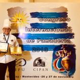 Imprensa destaca premiação de Gugel como Padeiro CIPAN 2019