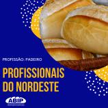Padeiros do Nordeste: profissionais movimentam as padarias de nove estados