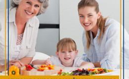 25 receitas fáceis e saborosas para o almoço de Dia das Mães