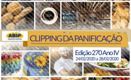 Edição 270 – Ano IV 24/02/2020 a 28/02/2020