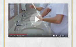 Higiene pessoal na panificação