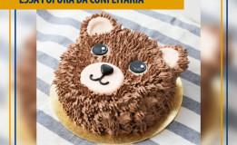 Saiba como trabalhar com o flurry cake!